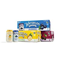 Product image of Sparkling Water, 12 pk
