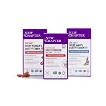 Product image of One Daily Multivitamins and Bone Strength Supplements