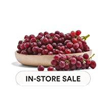 Product image of Limited Red Grapes