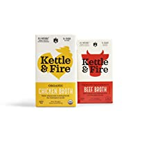 Product image of All Kettle & Fire Broths