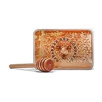 Product image of Raw Honeycomb