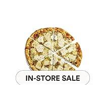 Product image of Hot Nuovo Quattro Formaggi Pizza