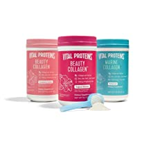Product image of Beauty Supplements