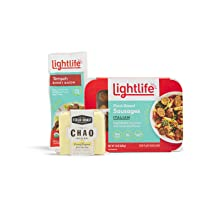 Product image of Lightlife & Field Roast Plant-Based Products