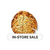 Product image of Hot Whole Buffalo Chicken Pizza