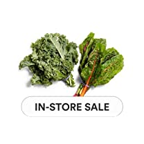 Product image of Kale, Chards or Collard Greens