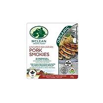 Product image of Organic Bavarian Pork Smokies