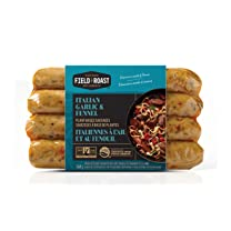 Product image of Plant Based Sausages