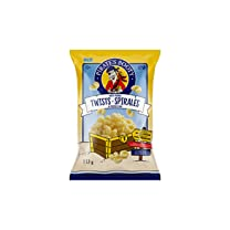 Product image of White Cheddar Baked Rice and Corn Puffs