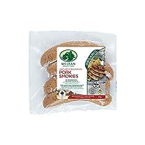 Product image of Organic Pork Bavarian Smokies