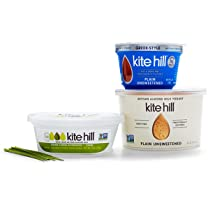 Product image of Dairy Free Yogurts, Cream Cheese Style Spreads and Pastas