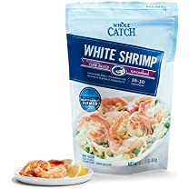 Product image of Responsibly Farmed Easy Peel Uncooked Shrimp 26/30 ct