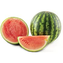 Product image of Whole Trade Organic Mini Watermelon
