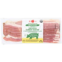 Product image of Organic Pork and Turkey Bacon