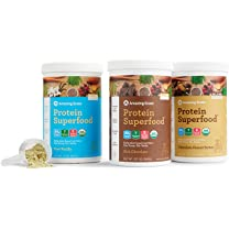 Product image of Small Protein Superfood