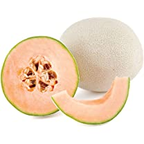 Product image of Whole Trade Organic Cantaloupe
