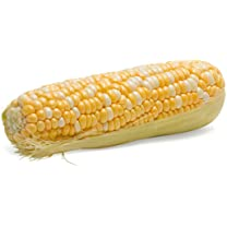 Product image of White, Yellow and Bicolor Sweet Corn