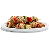 Product image of Plain or Marinated Chicken Breast Kabobs