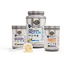 Product image of SPORT Protein Powders and Supplements
