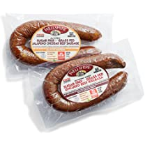 Product image of Sugar Free Grass Fed Sausage