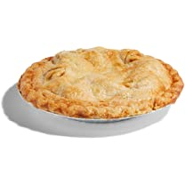 Product image of Fresh Baked Large Apple Pie