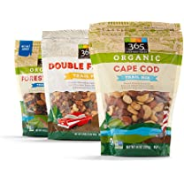 Product image of Trail and Snack Mixes