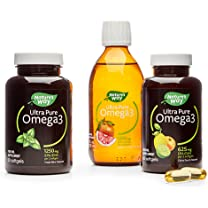 Product image of Ultra Pure Omega3 Supplements