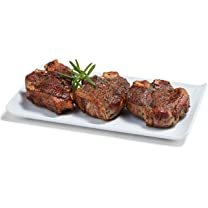 Product image of Bone-In Lamb Loin Chops
