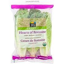Product image of Organic Romaine Hearts