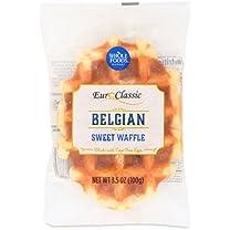 Product image of Belgian Waffle Singles