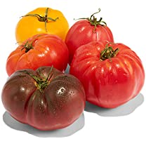 Product image of Organic Heirloom Tomatoes