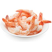 Product image of Previously Frozen White Shrimp, 16/20 ct