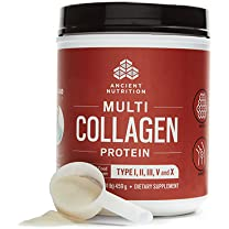 Product image of Multi Collagen Protein Powder