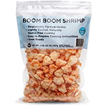 Product image of Boom Boom and Coconut Shrimp Club Pack