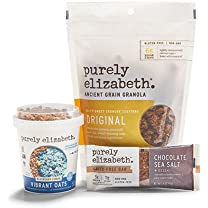 Product image of Granola, Hot Cereals, and Nutrition Bars