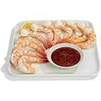 Product image of Responsibly Farmed Cooked Shrimp, 31/40 ct