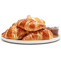 Product image of Large Butter or Chocolate Croissants