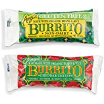 Product image of Burritos, Wraps and Pockets