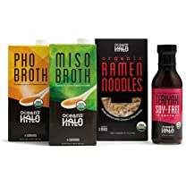 Product image of Noodle Bowls, Broths and Sauces