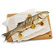 Product image of Fresh Whole Striped Bass
