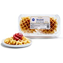 Product image of Belgian Butter Waffles, 8 pk