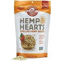Product image of Hemp Hearts