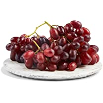 Product image of Organic Red Seedless Grapes