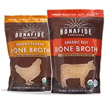 Product image of All Frozen Bone Broth Products