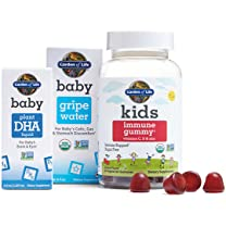 Product image of Baby and Kids Supplements