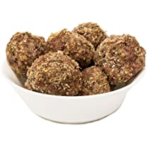 Product image of Made-In-House Beef Meatloaf or Meatballs