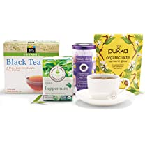 Product image of Packaged Tea and Herbal Tea