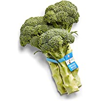 Product image of Organic Bunched Broccoli
