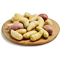 Product image of Organic Fingerling Potatoes