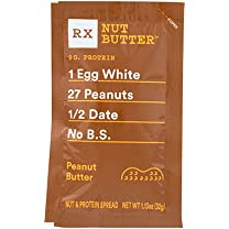 Product image of Single Nut Butter Pouches